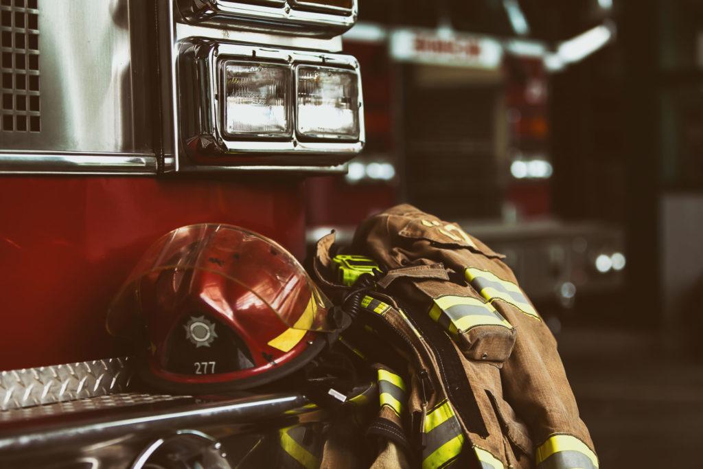 Brandwacht Leiden