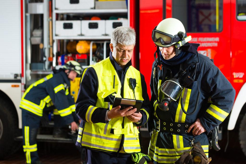 Brandwacht Friesland