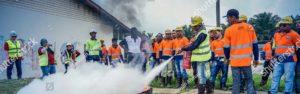 Brandwacht Zuid Holland
