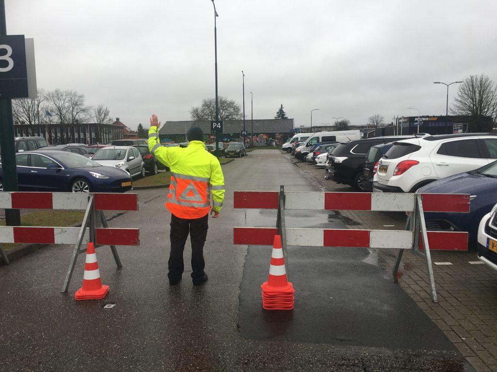 Brandwacht Nijmegen